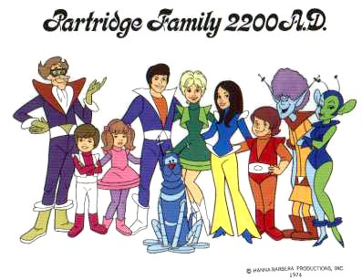 Partridge Family Theme Song Lyrics